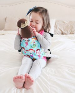 Toys & Games littlest starfish doll carrier baby doll carrier mini Tula Tula doll carrier babywearing doll doll carrier SSC Tula accessory baby accessory gift for kid gift for girl gift for toddler gift for boy