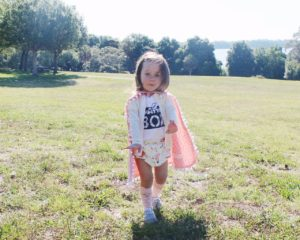 super hero cape, modern super hero cape, fly tots, dress up for toddlers, modern dress up attire for kids