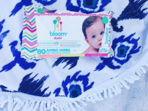 baby wipes, natural baby wipes