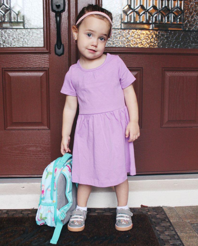 back to school clothes, back to school, back to school basics, school clothes for toddlers, first day of school