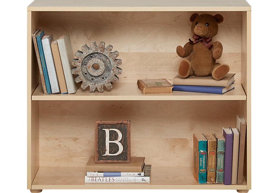 Playroom Book Shelf