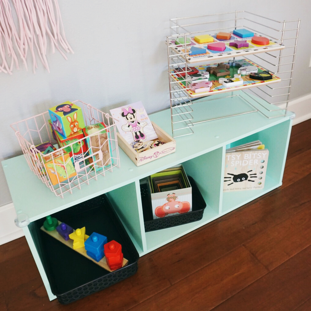 Montessori Play Space