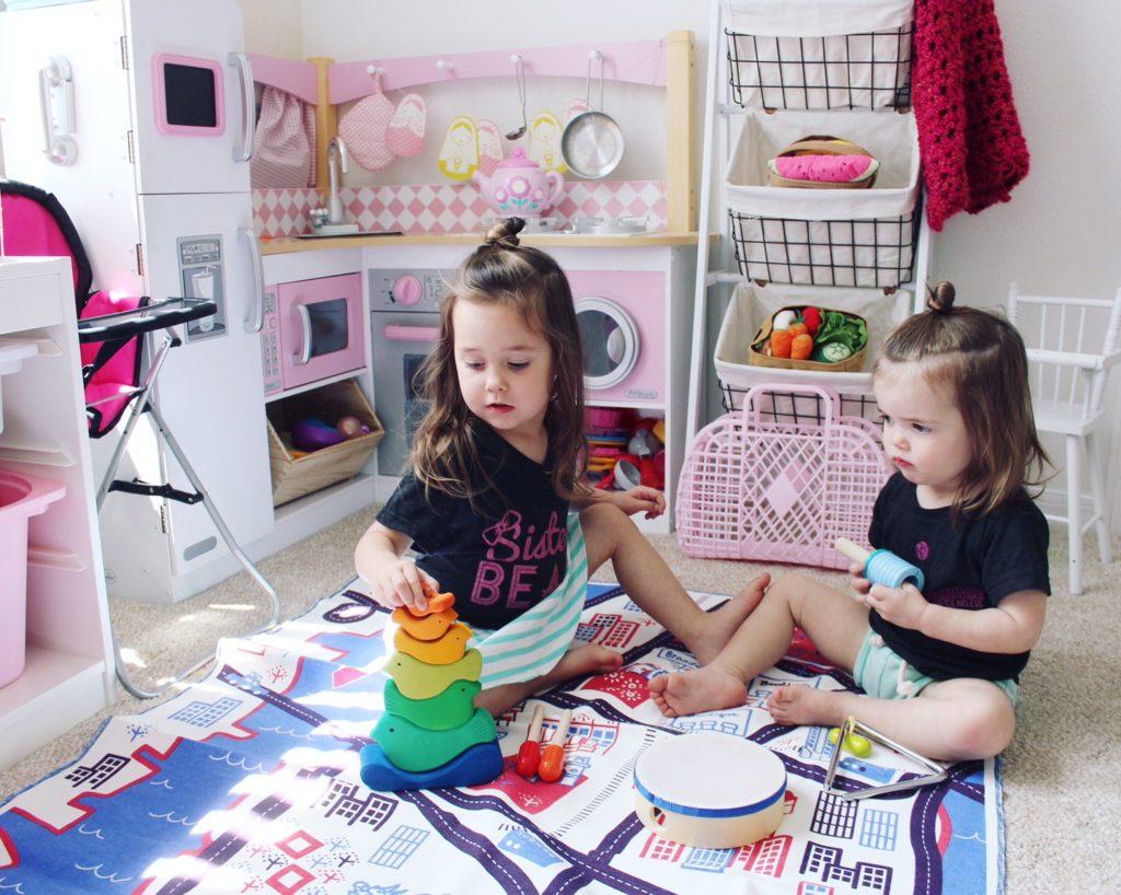 modern playroom, modern day playroom, modern moms, safe toys, montessori playroom, peurobaby, peuro baby, wooden toys