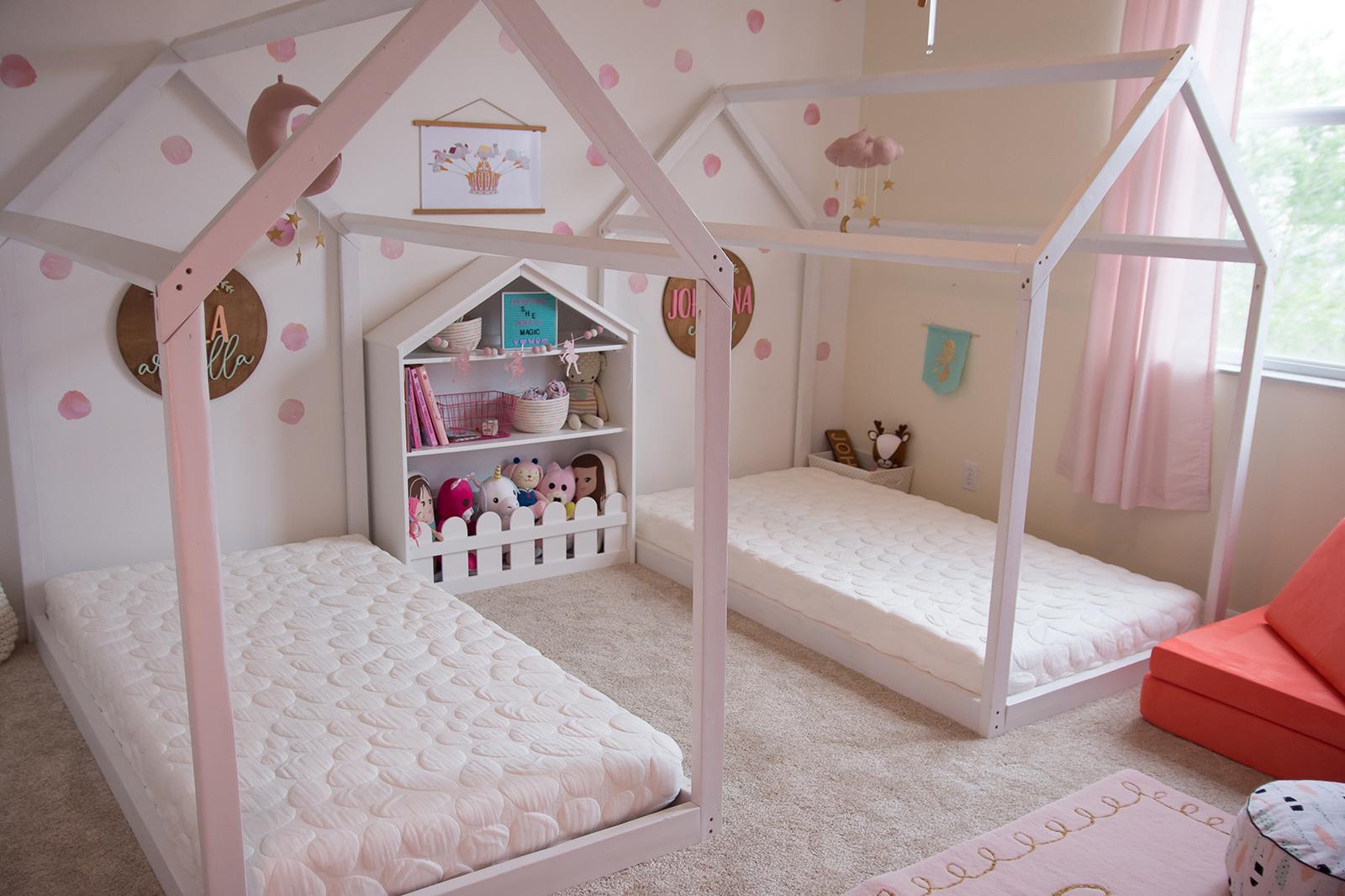 Fairytale Room Girls Room
