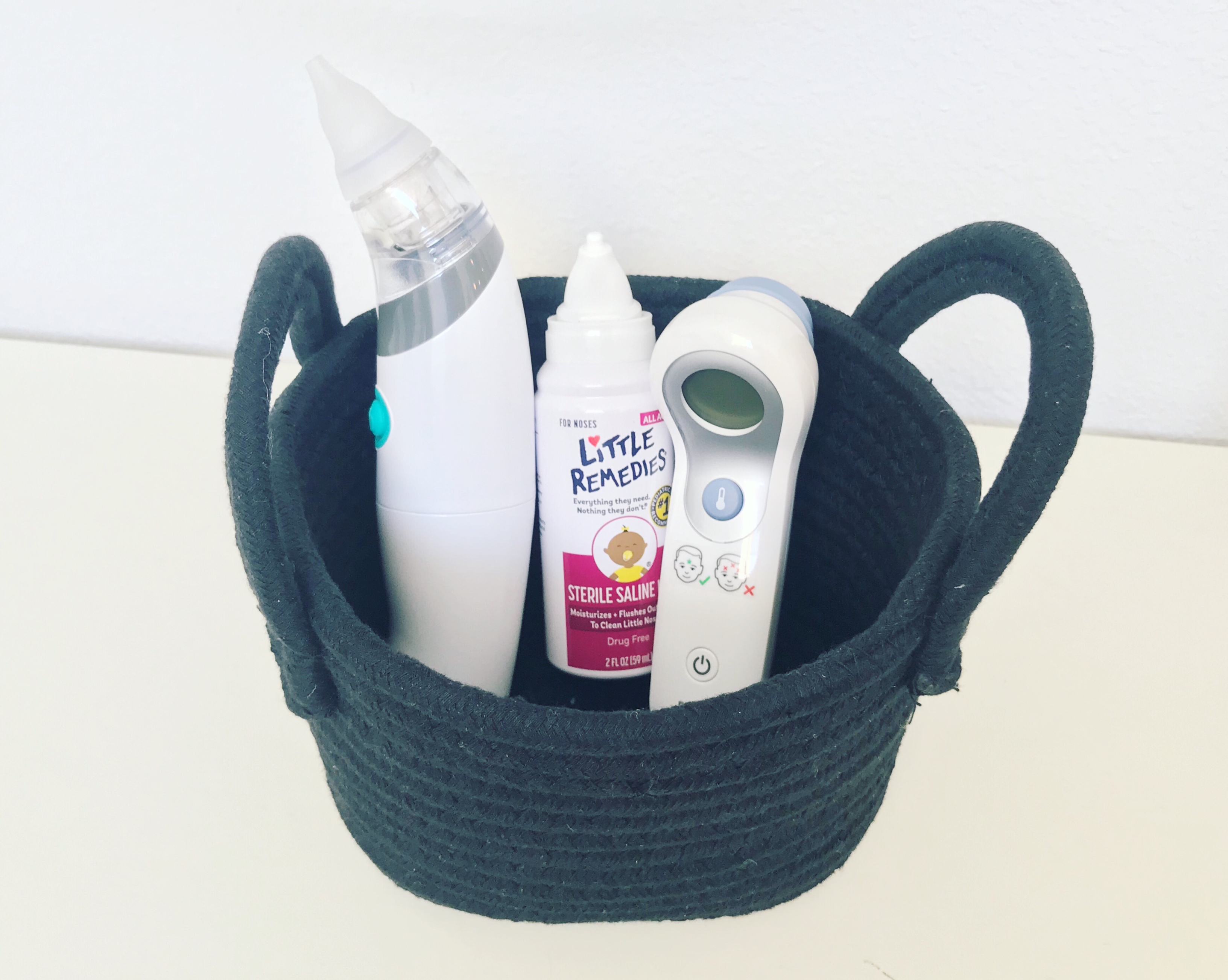 Flu Products for Baby
