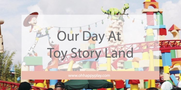 toy story land, Walt Disney world, Hollywood studios, toy story, Disney moms, Disney world