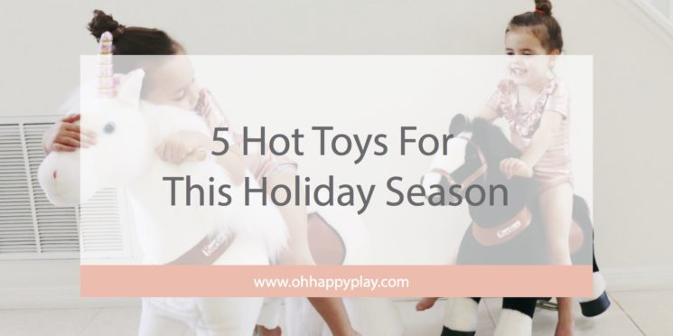 hot toy predictions 2018, hot toys for christmas, popular toys for 2018