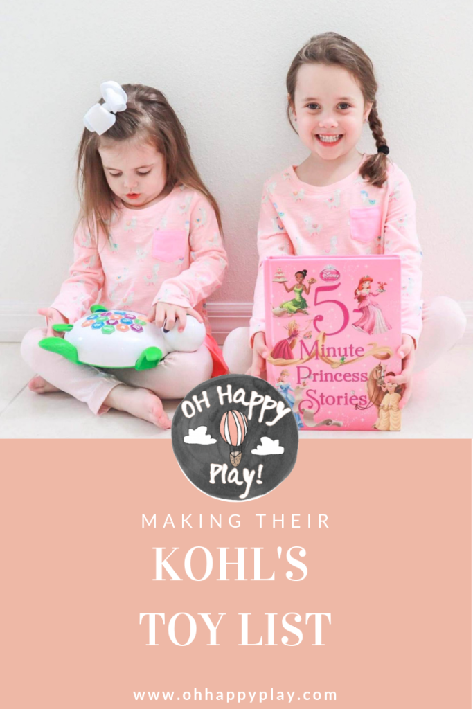 kohls toy list, best toy deals, kohl's coupons, kohl's deals, gift guide, Melissa & Doug, Fisher Price, Disney Princess, kohls toys, toy deals, kohls coupons, hot toy list