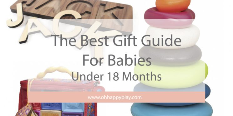 gifts for baby, best gifts for 1 year old, best first birthday gifts, baby gift guide