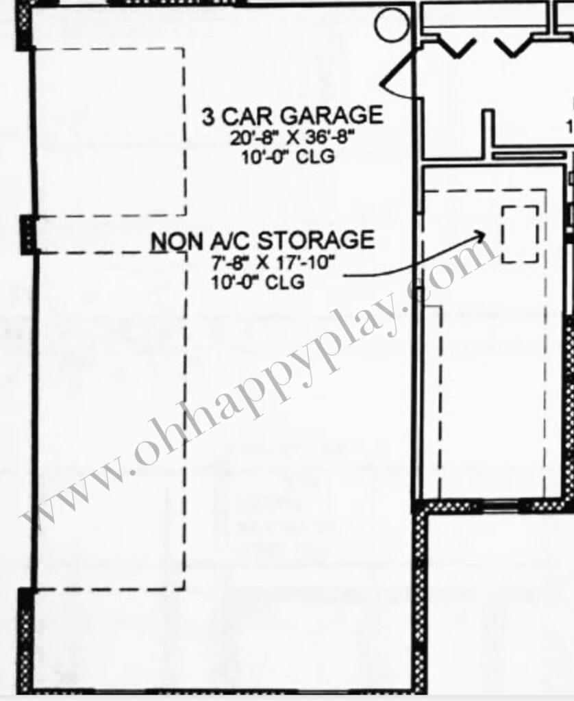 garage storage room, garage floor plan, functional garage design