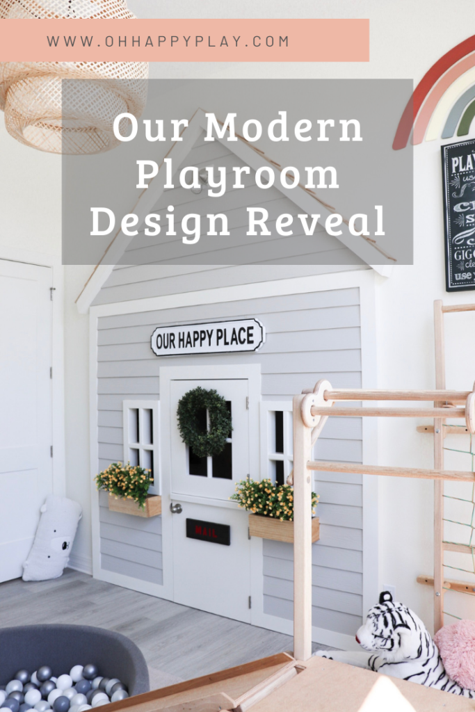 Indoor playground, indoor playset, playhouse under the stairs, playroom organization, playroom ideas, playroom design, playroom storage, playroom decor, playroom furniture, playroom colour palette, playroom layout, modern playroom design, creative playroom, small playroom design, large playroom design