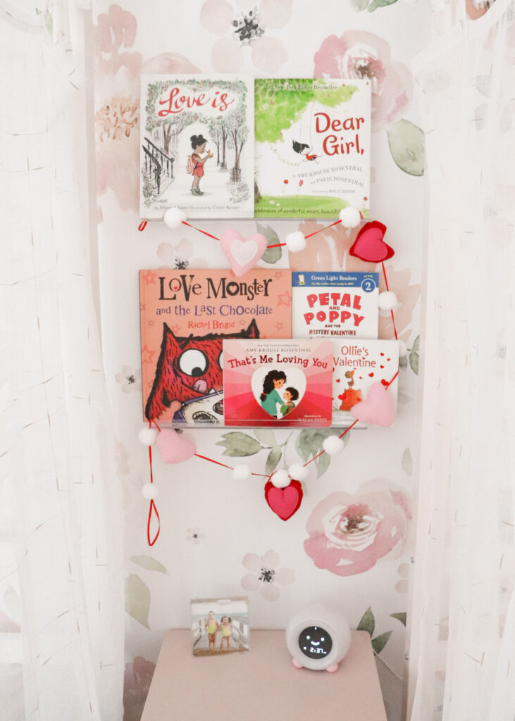 Cute Valentine's Books For Kids, Valentine's Day books for kids, Valentine's Day beginning readers, bookshelf worthy, cute Valentine's Day bools for kids
