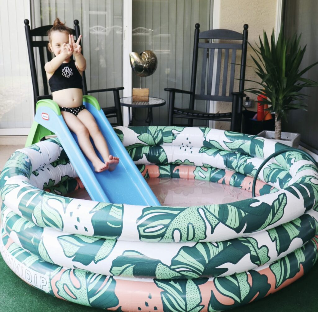baby pool. outside toys for kids, pools for kids, inflatable pools, modern pools for kids, fun backyard toys for kids