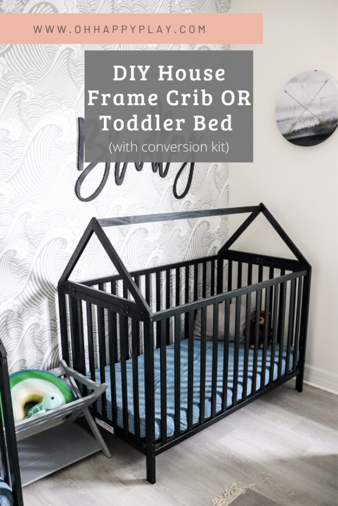 twin boy nursery, house frame cribs, boy nursery, nursery themes, boy nursery decor, nursery for twins, beach themed nursery, house toddler bed, house frame bed for toddlers, modern house cribs, modern cribs for baby, stokke crib knock off, stokke crib dupe