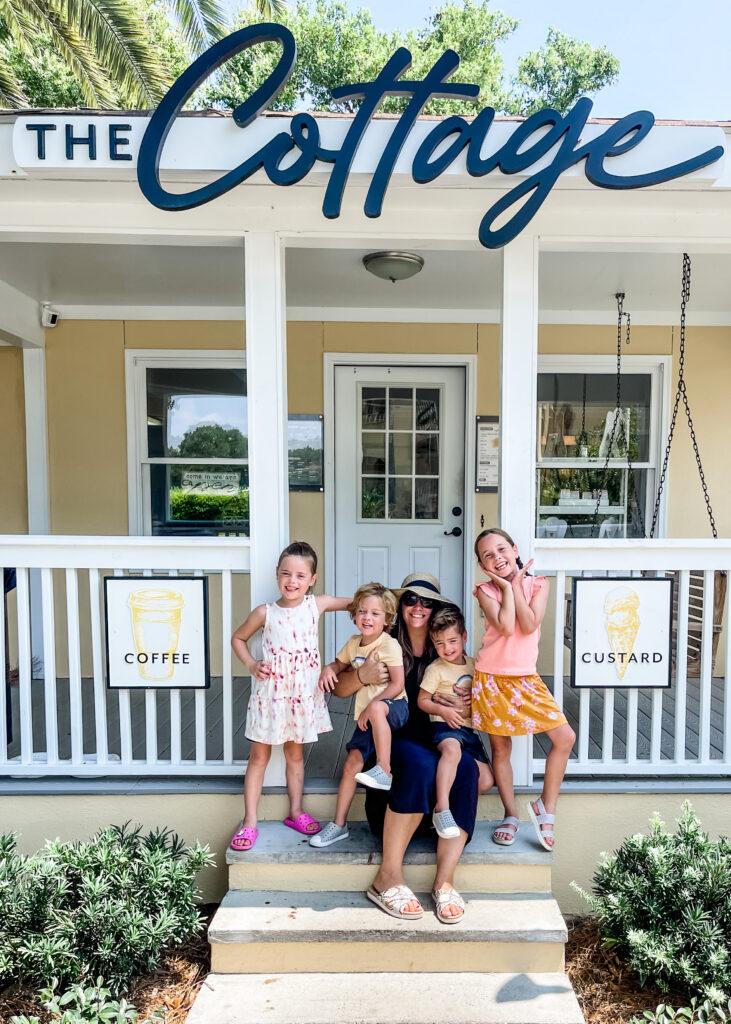 the king and prince resort, st. Simons Island, Georgia, family vacation spots, family beach trip
